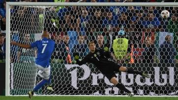 Дзадза: «Чёртов пенальти… Худший момент в карьере»