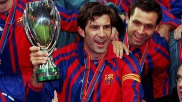 Фигу предположил, что станет с «Барселоной» без Неймара