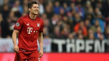 Левандовски: «Не будь у меня травмы, «Бавария» могла бы пройти «Реал»