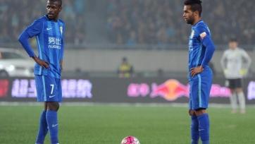 Рамирес и Алекс Тейшейра могут перейти в «Интер»