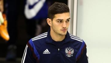 Оздоев назвал имена наиболее авторитетных футболистов сборной России