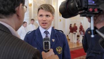 Колобков ответил на вопрос о незаполненных трибунах на матче Россия – Иран