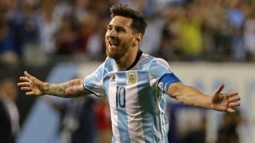 Симеоне: «Месси заткнул рты критикам и показал, кто является лучшим футболистом мира»