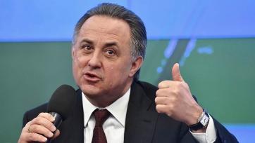Мутко высказался на тему грядущих спаррингов с участием российской сборной