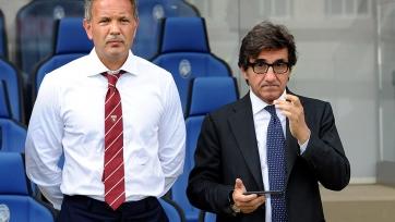 Кайро: «Если «Торино» попадёт в еврокубки, то контракт с Михайловичем автоматически будет продлён»