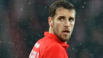 Комбаров провёл 200 игр за «Спартак» в Премьер-Лиге