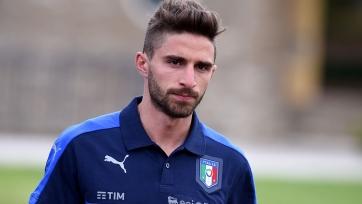 Борини согласился бы занять пятое место в Серии А, но выиграть Лигу Европы
