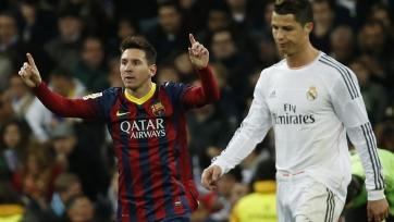 Роналду огорчился из-за выхода Аргентины на Чемпионат мира