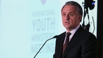 Мутко: «В ближайшее время должны подписать контракт с ФИФА по видеоповторам»
