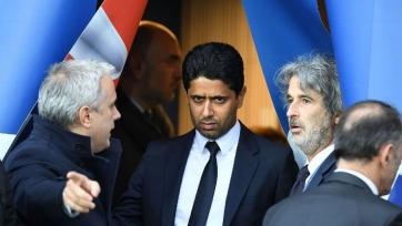 Компания Аль-Хелаифи и экс-генсек ФИФА отрицают факт взятки