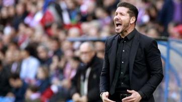 Симеоне о недовольстве «Барселоны»: «Придя в гости, я ем вашу еду и не жалуюсь»