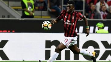 Кесси: «Милан» должен победить в дерби»