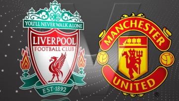 «Ливерпуль» – «МЮ», прямая онлайн-трансляция. Стартовые составы команд