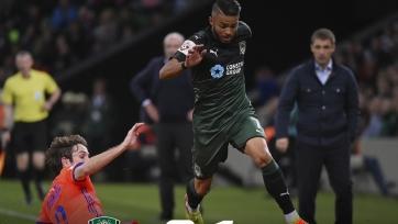 «Краснодар» проиграл четыре матча подряд
