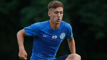 Вакулко: «Отказал «Зениту», чтобы не потерять место в сборной Украины»