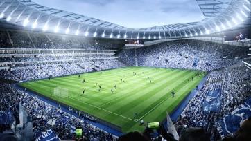 «Тоттенхэм» может опоздать со строительством стадиона