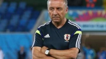 Дзаккерони станет главным тренером сборной ОАЭ