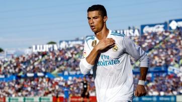 Марсело: «Роналду решает исход матча всегда, когда возникает необходимость»