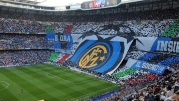 Выручка с продажи билетов на матч «Интер» – «Милан» стала рекордной