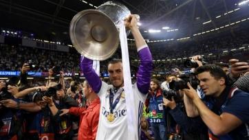 «Реал» нашёл в «МЮ» замену Гарету Бэйлу