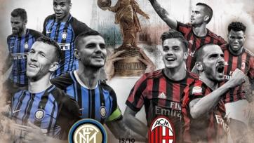 Анонс. «Интер» – «Милан». Пан или пропал для Монтеллы?