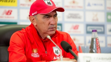 Бердыев выразил мнение о победе «Рубина»