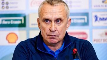 Кучук прокомментировал поражение «Ростова»
