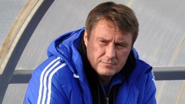 Хацкевич пошутил после того, как «Динамо» проиграло «Черноморцу»