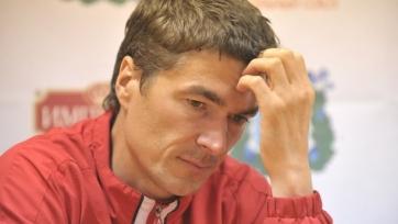 Булатов: «У Манчини сырая команда»