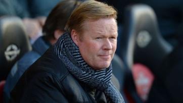Киоун: «Эвертон», словно «Манчестер Юнайтед» при Луи ван Гаале»