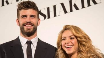 Шакира: «Пике предан «Барселоне». Сложно отыскать другого такого игрока»