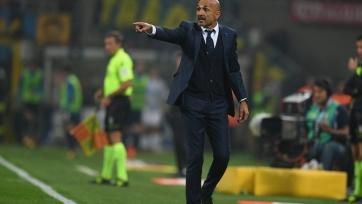 Спаллетти: «В Неаполе мы тоже будем играть только на победу»