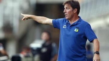 Бериццо: «Севилье» нужно играть аккуратно, чтобы не получить удар от «Спартака»