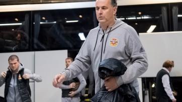 Божович назвал лучшего футболиста чемпионата России