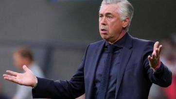 Источник: Анчелотти игнорирует интерес «Милана» ради «Ювентуса»