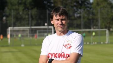 Титов назвал самого злого игрока в «Спартаке»