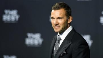 Шевченко: «Чемпионат Италии один из сложнейших в мире»