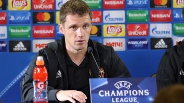 Наставник ЦСКА выделил трёх футболистов в «Базеле»
