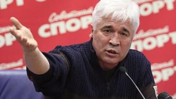 Ловчев выразил мнение о матче «Спартак» - «Севилья»
