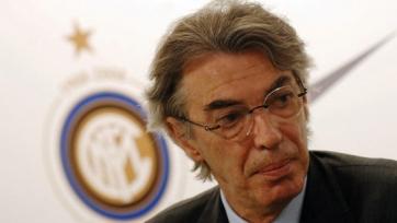 Моратти: «Интер» способен опередить «Наполи» и двинуть в направлении чемпионства»