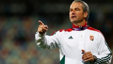 У сборной Венгрии будет новый наставник