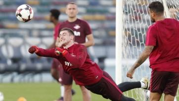 Селихов: «Эта победа войдёт в историю «Спартака» и российского футбола»