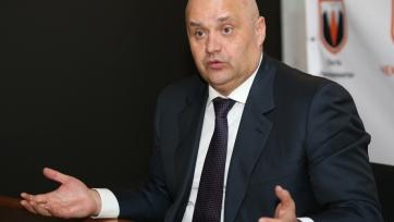 Созин поделился ожиданиями от встречи между ЦСКА и «Базелем»