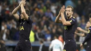 Кальдерон советует «Реалу» подписать Кейна