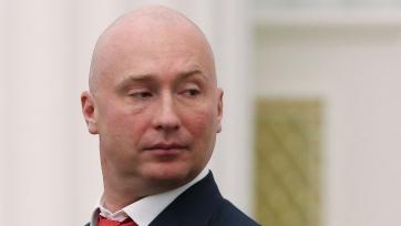 Лебедев: «Спартак» вчера показал сумасшедший футбол»