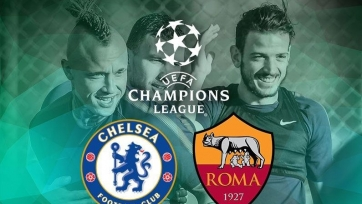 Анонс. «Челси» – «Рома». Реабилитация для Конте