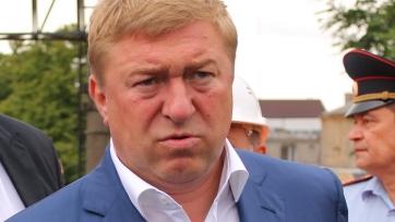 Мэр Калининграда посоветовал горожанам уехать на время матчей ЧМ