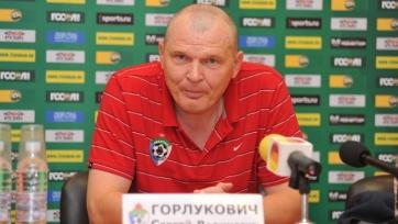 Горлукович не считает, что победу «Спартака» можно назвать исторической