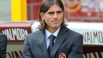 «Кальяри» объявил имя нового тренера