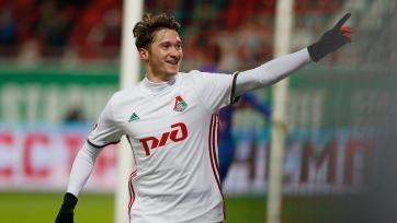 Миранчук заявил, что «Локомотив» сделал выводы после поражения в Уфе